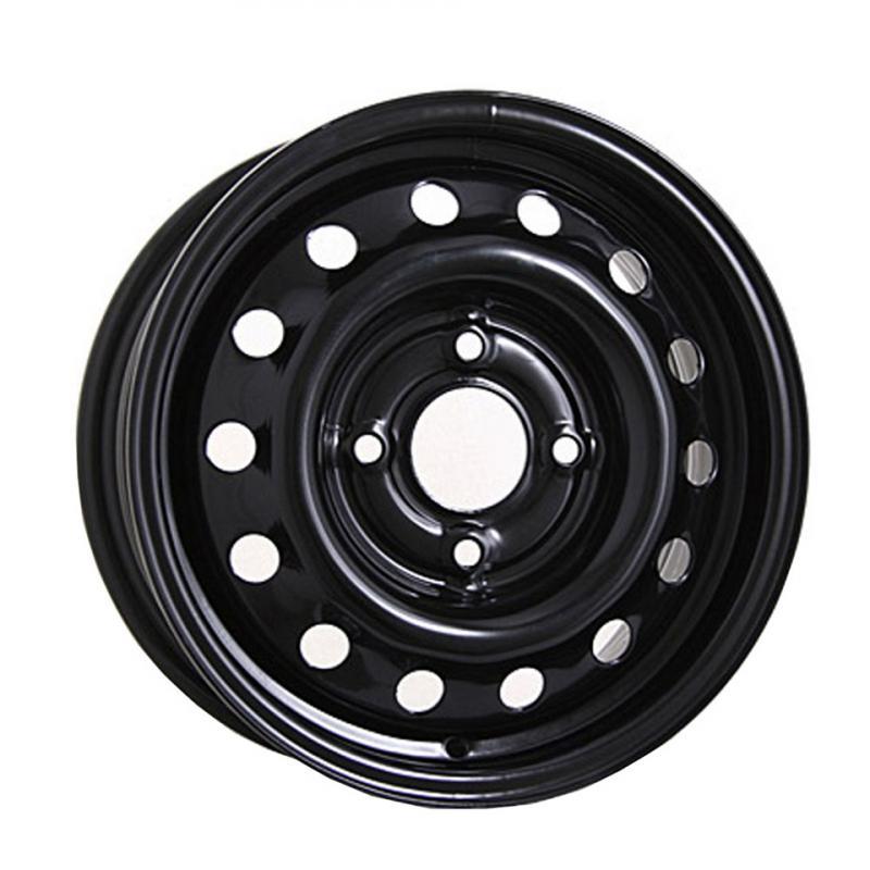 Колесный диск TREBL Mitsubishi 9228T 6,5/R16 5*114,3