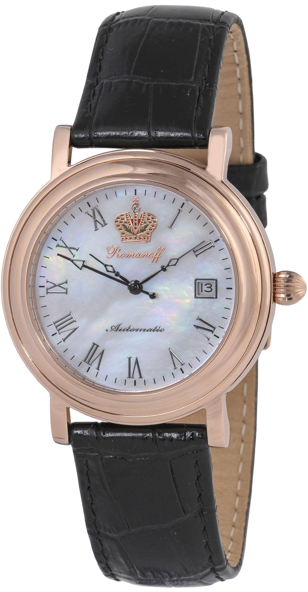 Наручные часы мужские Romanoff 8215