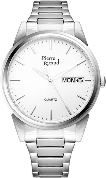 Часы наручные Pierre Ricaud P91067.5113Q