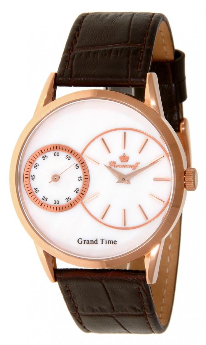 Наручные часы мужские Romanoff 10384