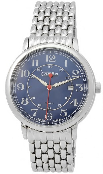 Наручные часы мужские Слава 1411702
