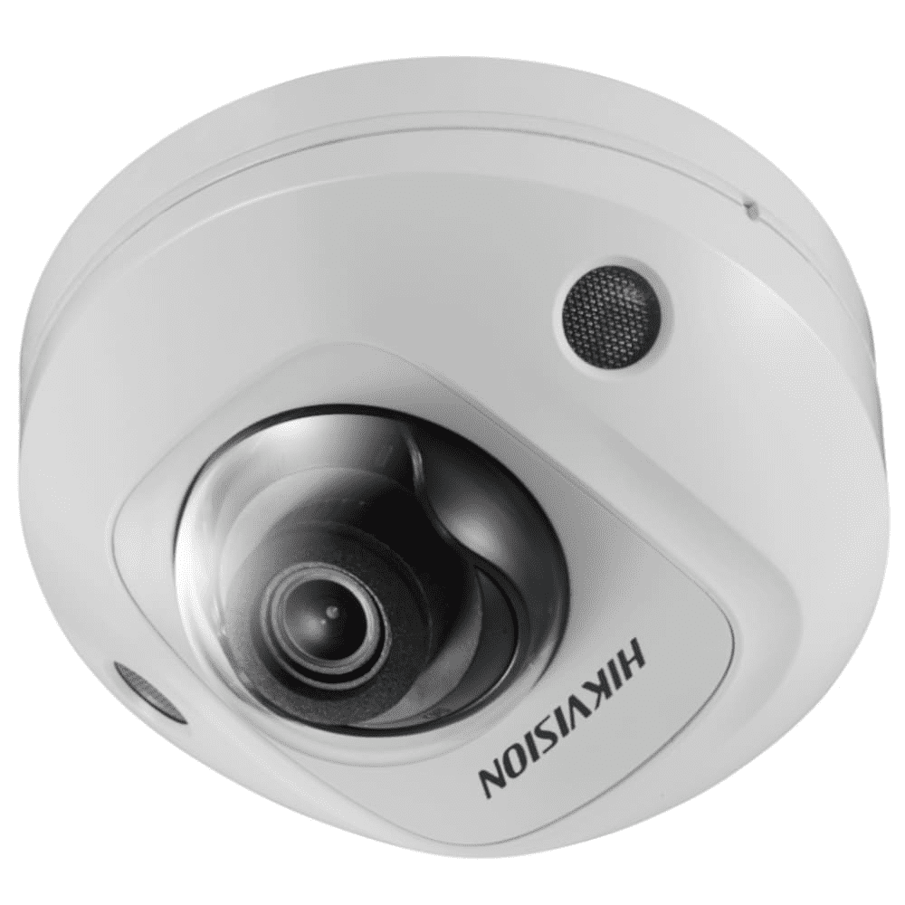 IP камера HikVision DS-2CD2543G0-IS 2.8ММ 4 Мп