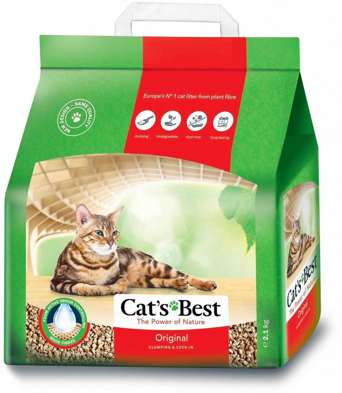CAT S BEST ORIGINAL