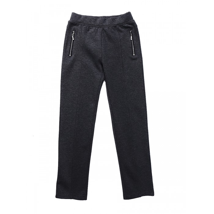 Купить 928121, Брюки Luminoso, цв. темно-серый, 122 р-р, Брюки для девочек