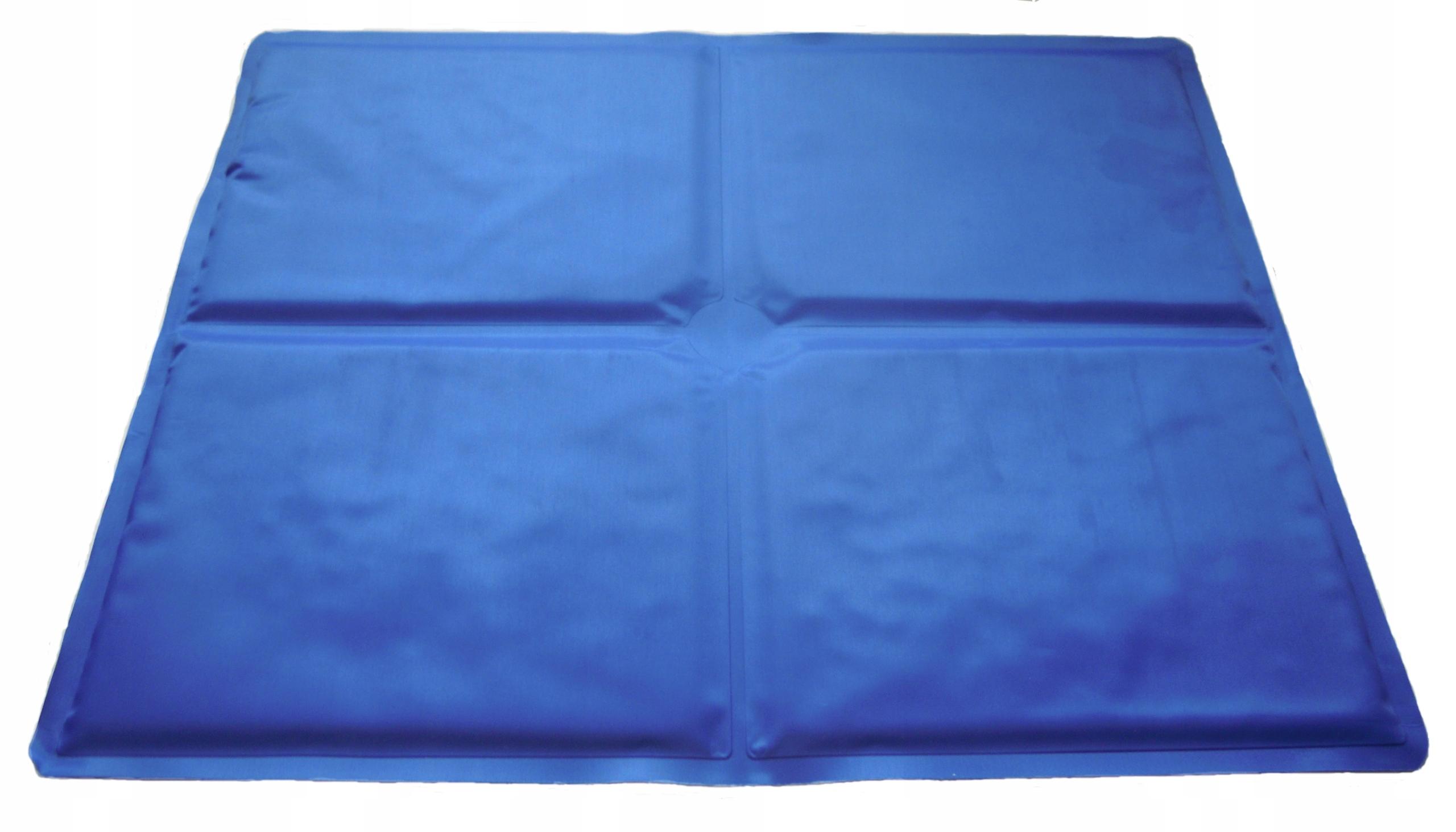 Подстилка охлаждающая для собак Trixie, синий, 90x50