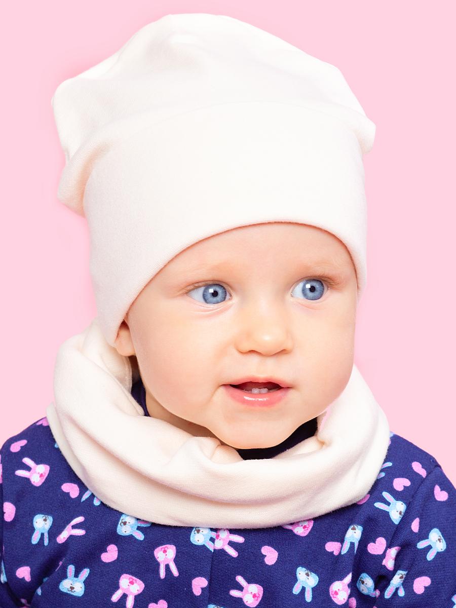 Комплект детский Веселый малыш, цв. бежевый