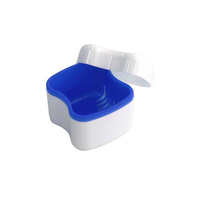 Pierrot контейнер для хранения протезов (72*86*80)