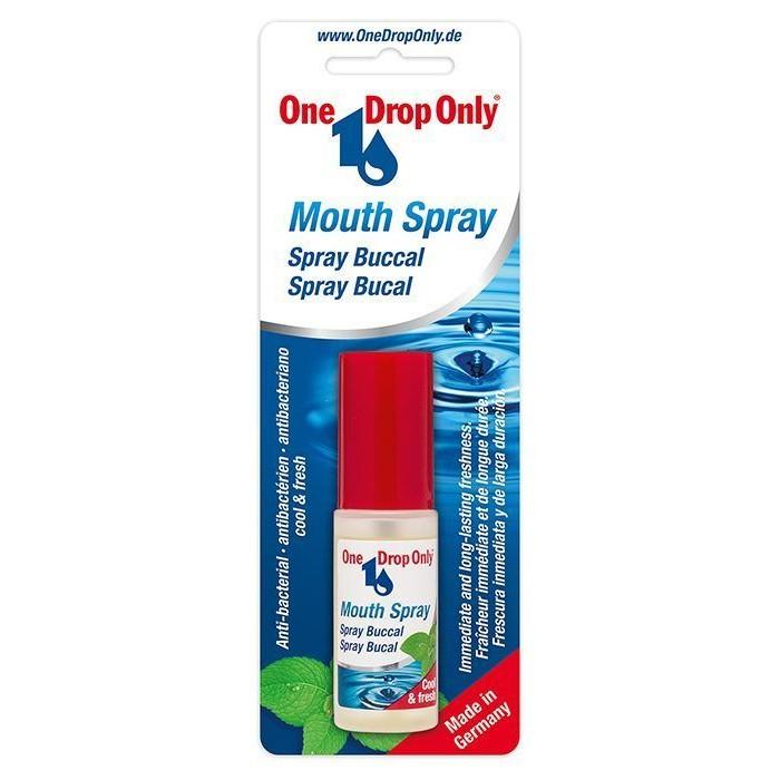 One Drop Only Mundspray спрей для полости