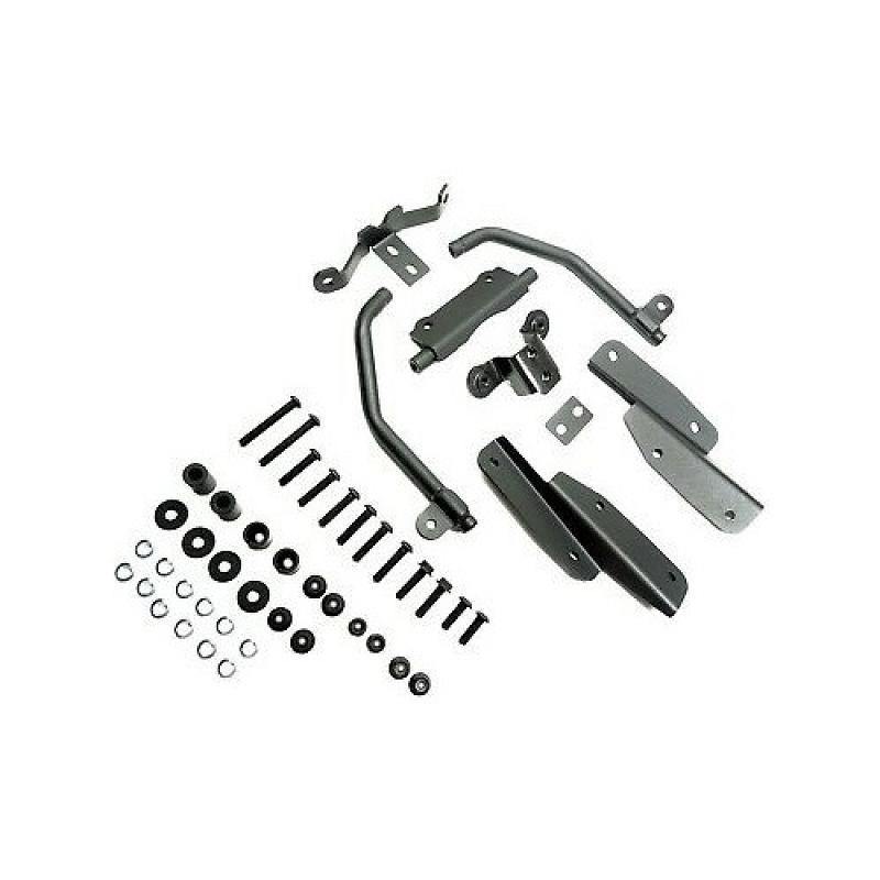 Крепление центрального кофра Givi для Honda CRF1000L