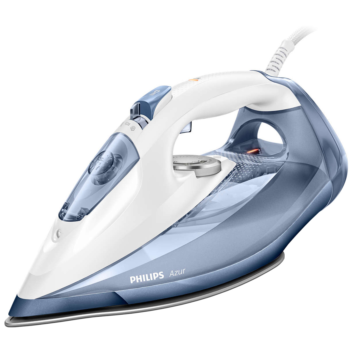 Утюг Philips Azur GC4902/20 Blue