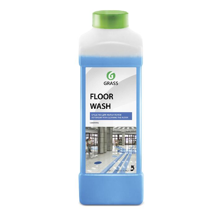 Средство для мытья пола Grass floor wash