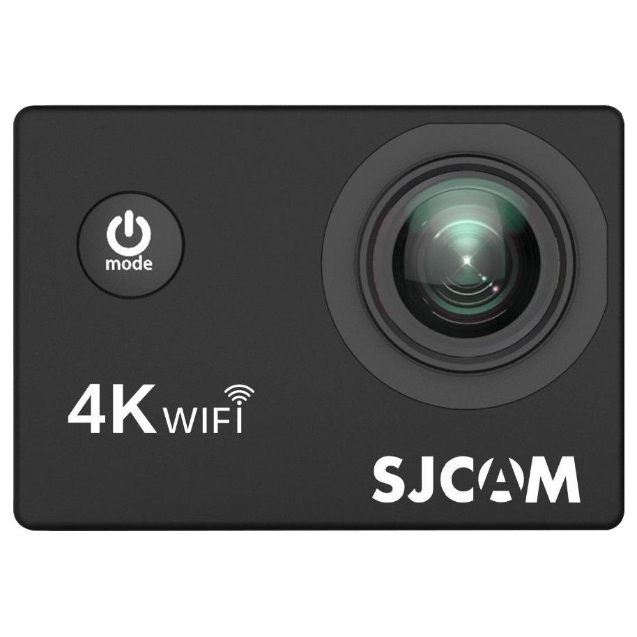 Экшн камера VM SJCAM SJ4000 Air Black