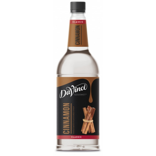 Сироп DaVinci Корица, 1000 мл