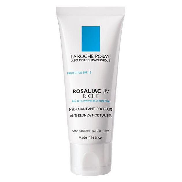 Крем для лица La Roche-Posay Rosaliac UV Riche 40 мл фото
