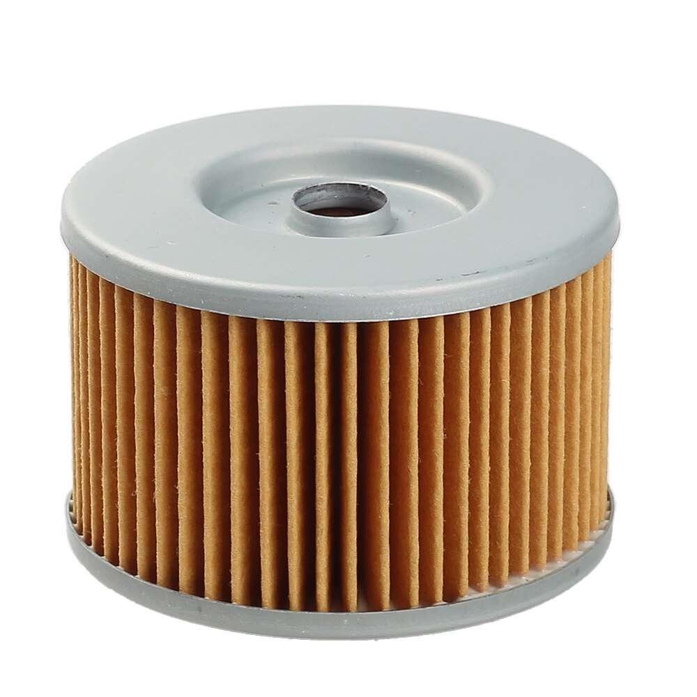 Масляный фильтр Honda TRX 420/500 FA HF114