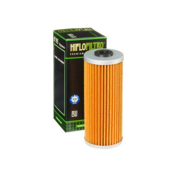 Масляный фильтр HIFLO HF895 для мотоциклов