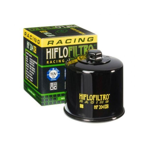 Масляный фильтр HIFLO HF204RC для мотоциклов