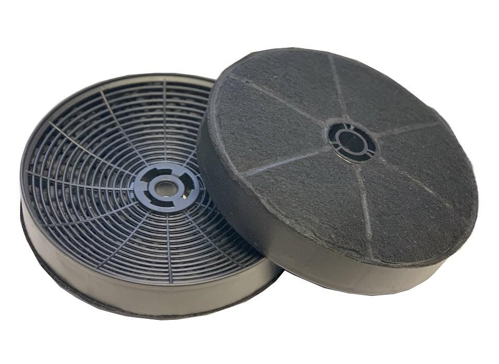 Угольный фильтр для вытяжек Germes Тип 2