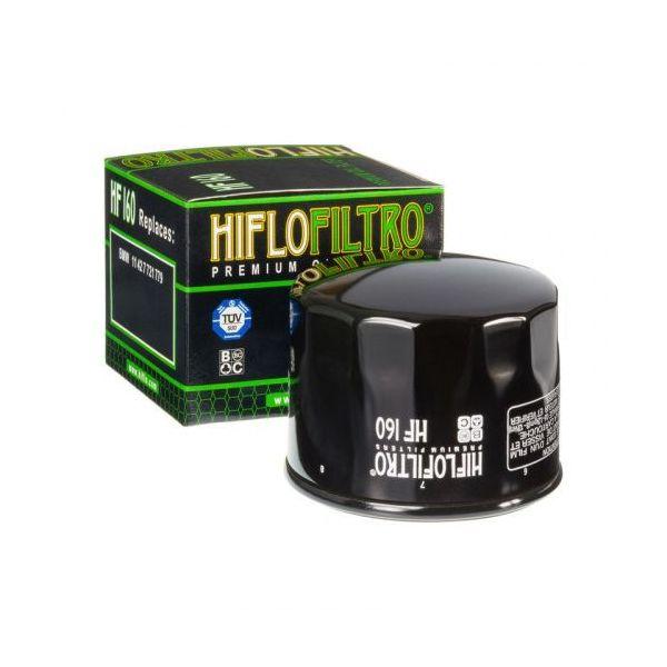 Масляный фильтр HIFLO HF160 для мотоциклов