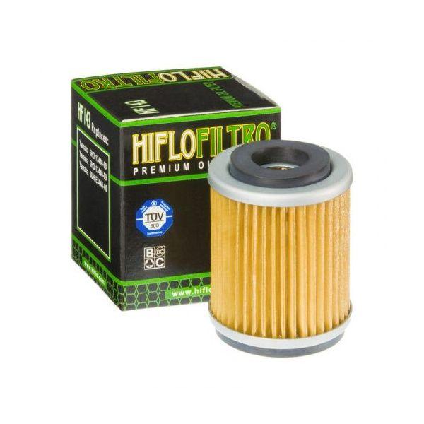 Масляный фильтр HIFLO HF143 для мотоциклов