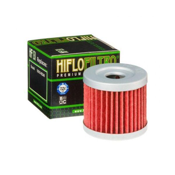 Масляный фильтр HIFLO HF131 для мотоциклов