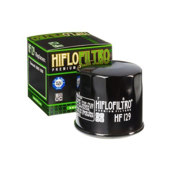 Масляный фильтр HIFLO HF129 для мотоциклов