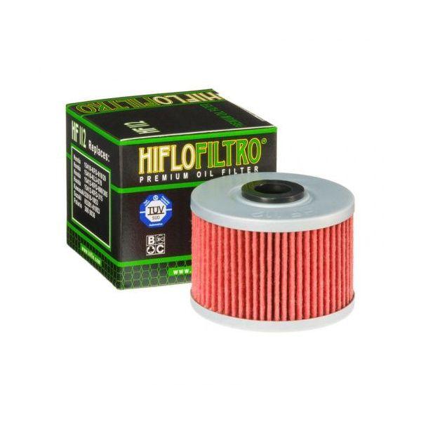 Масляный фильтр HIFLO HF112 для мотоциклов
