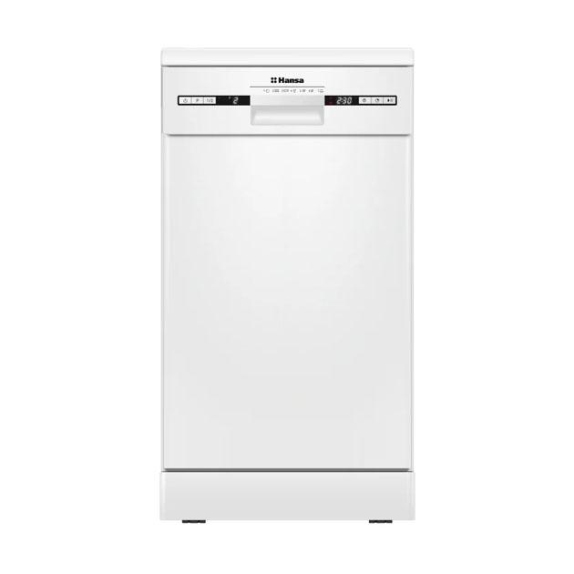 Посудомоечная машина Hansa ZWM427EWH