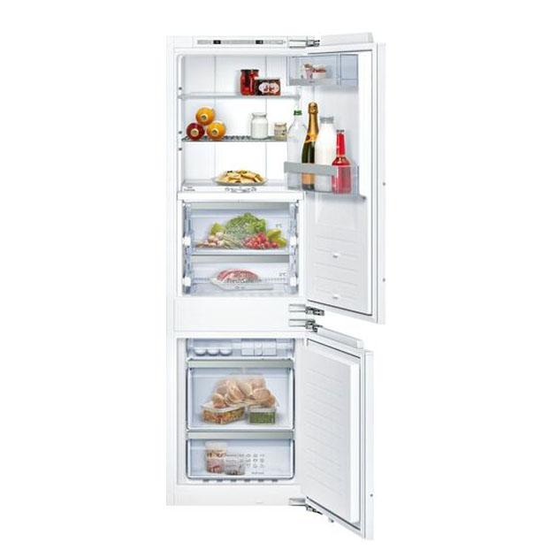 Встраиваемый холодильник Neff KI 8865 D 20 R