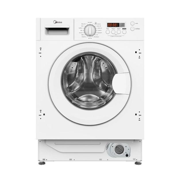 Встраиваемая стиральная машина Midea WMB 8141 C фото