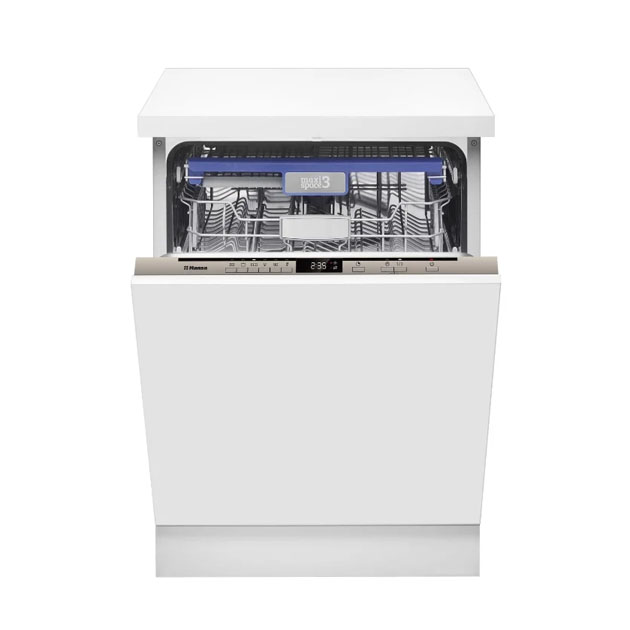Встраиваемая посудомоечная машина 60 см Hansa ZIM686SEH