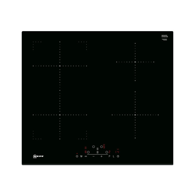 Встраиваемая электрическая панель Neff T 46 FD 53 X2
