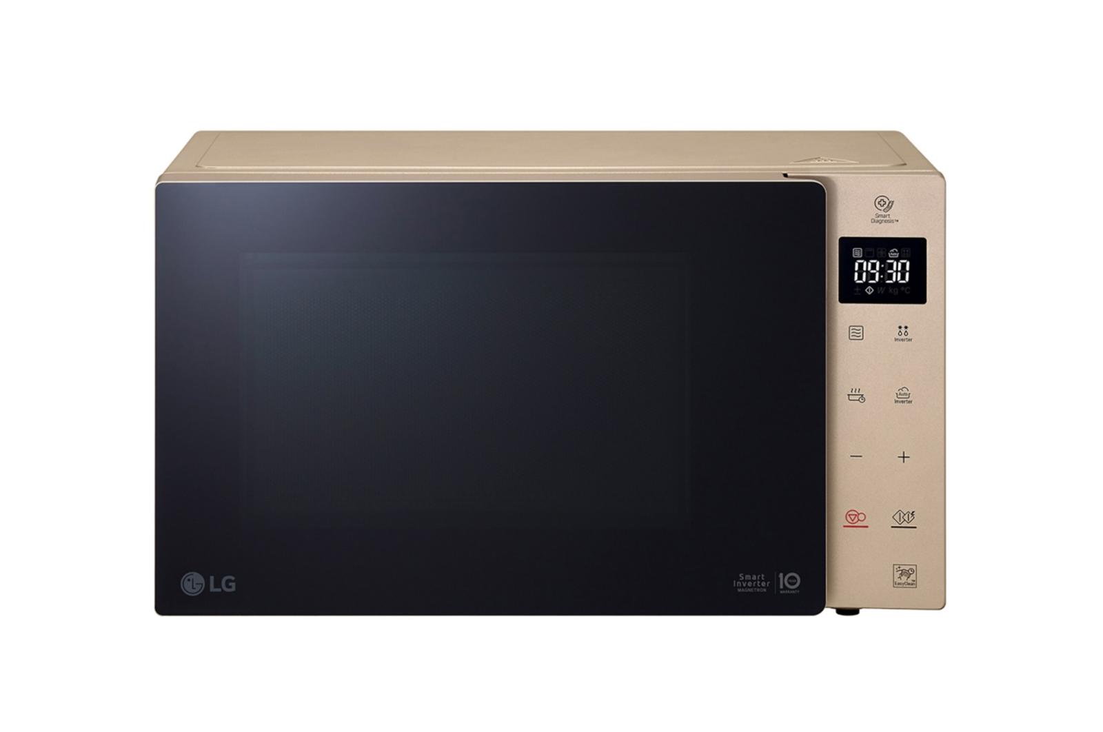 Микроволновая печь соло LG MW25R35GISH