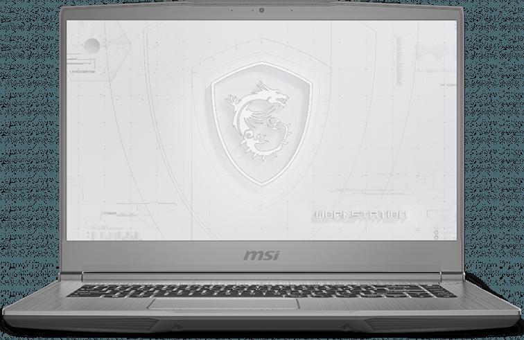 Ноутбук MSI WF65 10TI 290RU (9S7 16R424