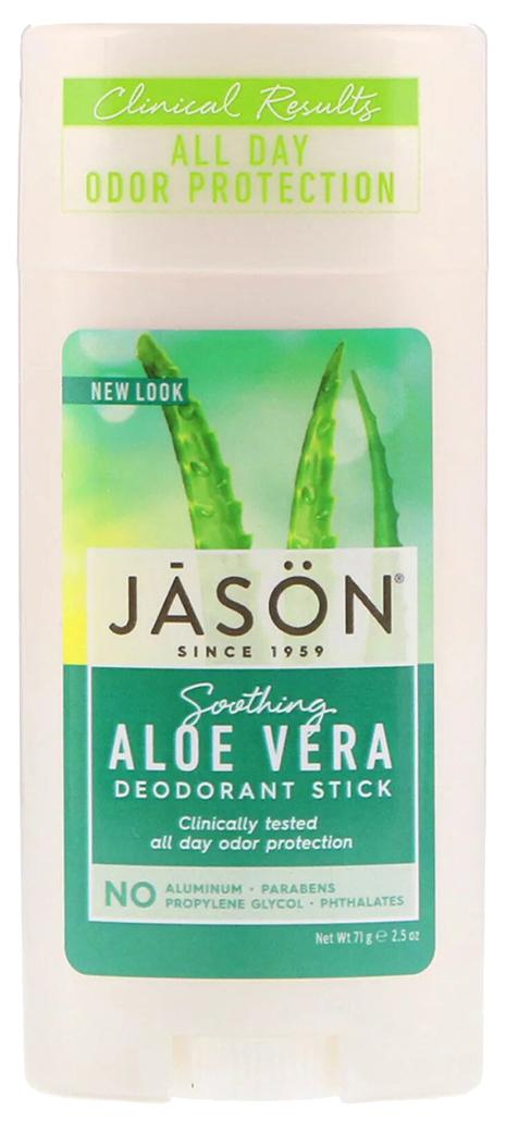 Дезодорант Jason J09025 75 г