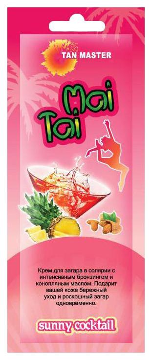 Крем для загара Tan Master Mai