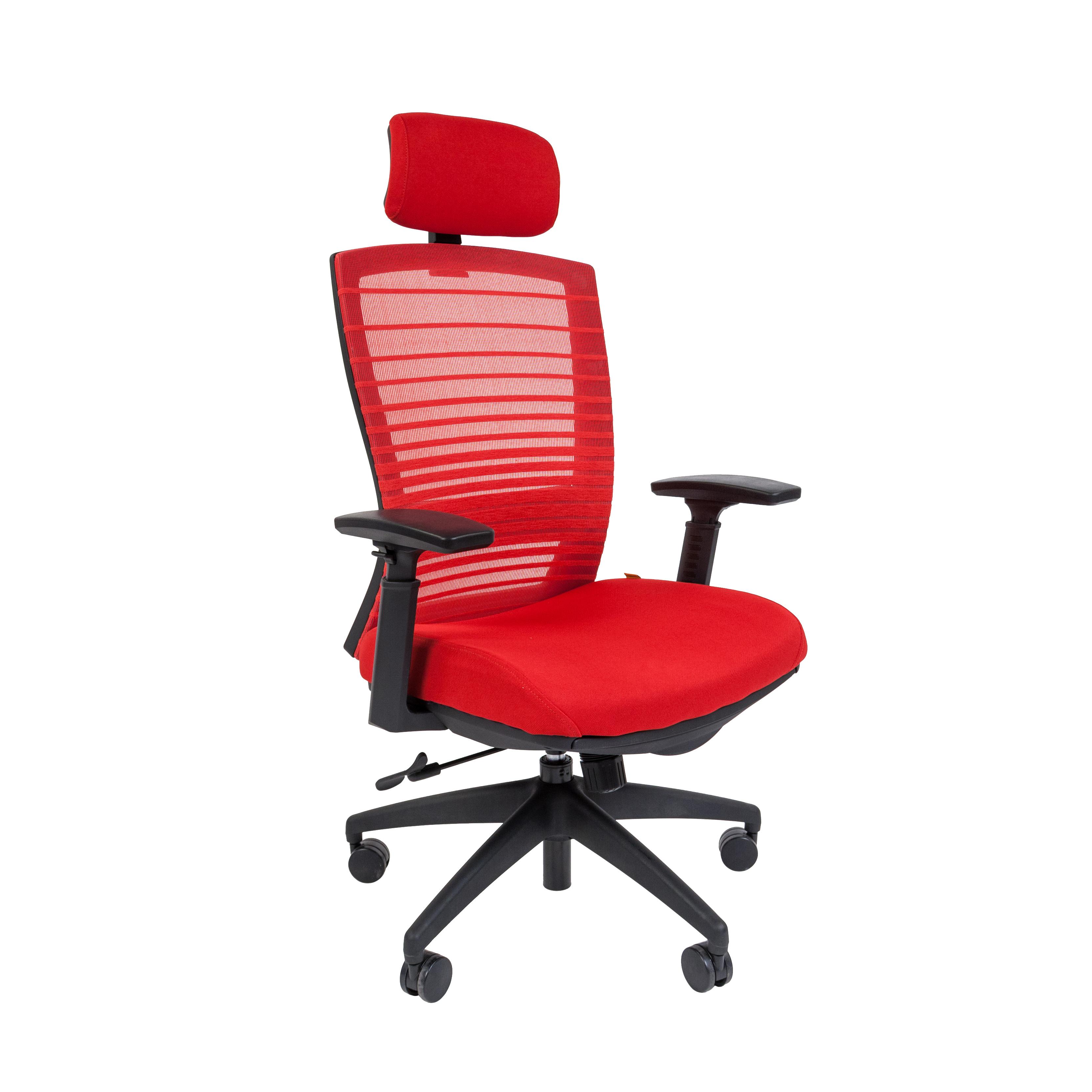 Игровое кресло CHAIRMAN 285 00-07023234, черный