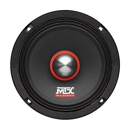 Мидбасовая акустика MTX RTX654