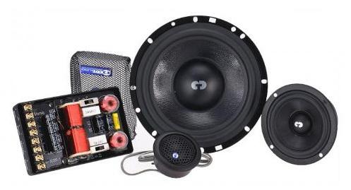 Компонентная автоакустика CDT Audio CL 632