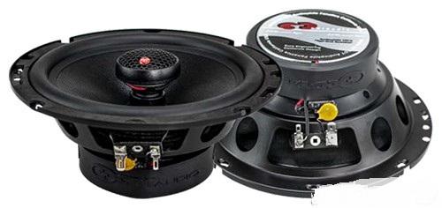 Коаксиальная автоакустика CDT Audio CL 6X
