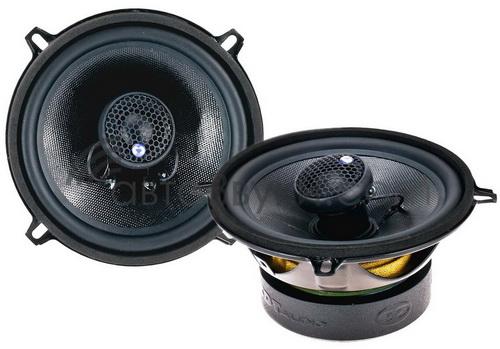 Коаксиальная автоакустика CDT Audio CL 5X