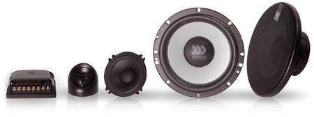 Компонентная автоакустика Morel Maximo Ultra 603 MKII