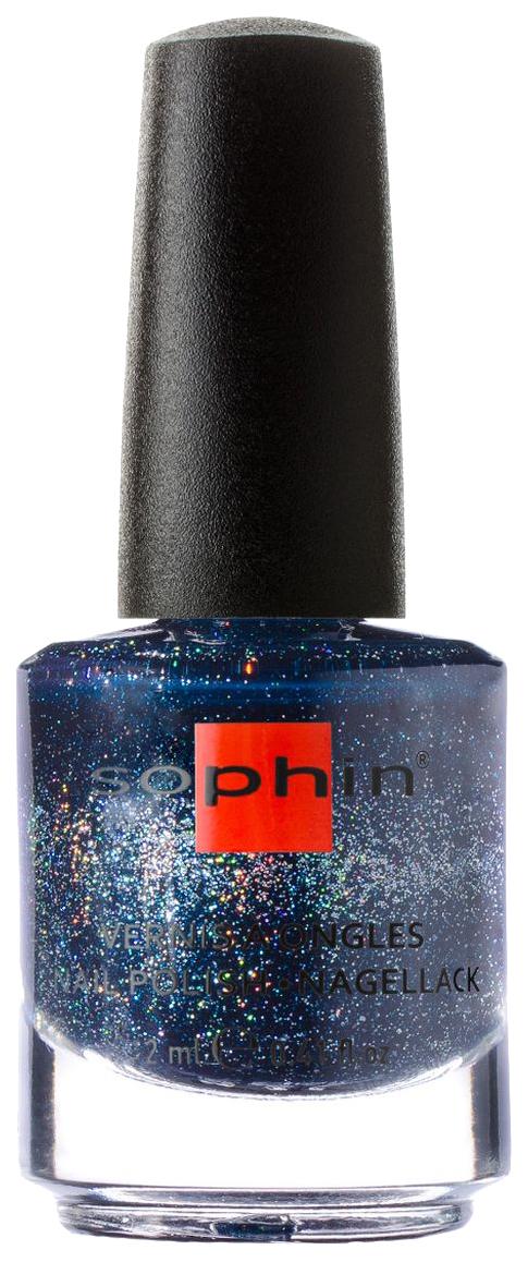 Лак для ногтей Sophin Luxury#and#Style тон 0370 Avant-Garde 12 мл