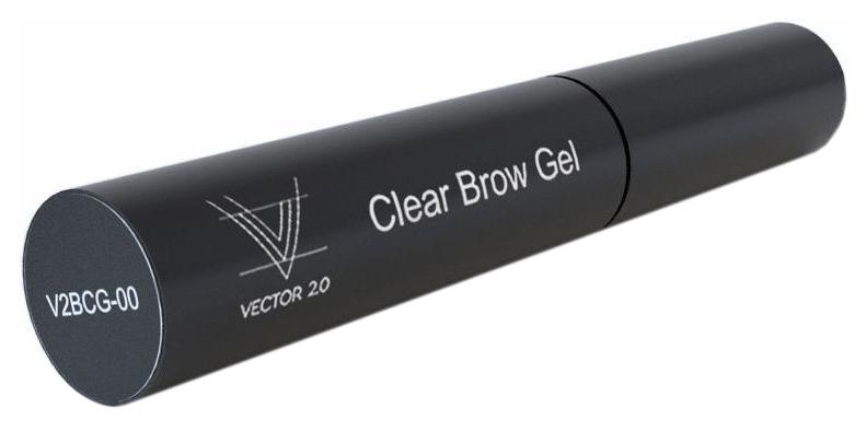Гель для бровей ONIQ Vector 2.0 Clear
