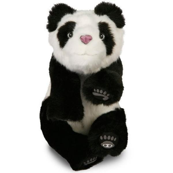 Радиоуправляемая игрушка WowWee Alive Cub Mini в ассортименте, Интерактивные животные  - купить со скидкой
