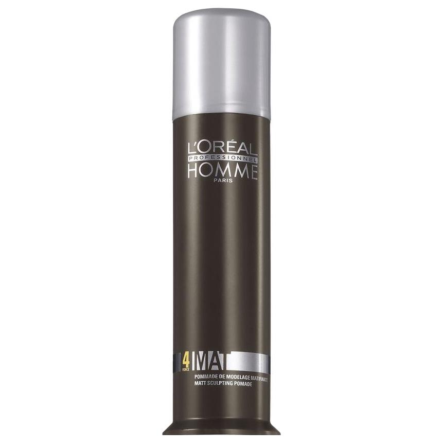Купить Крем для волос L'oreal Professionnel Homme MAT 80 мл