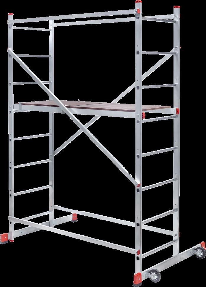 Вышка-тура, рабочая высота 3,2м RUSSIA 97971