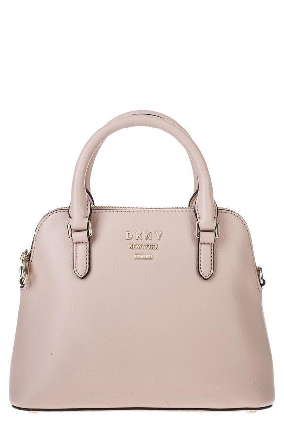 Маленькая кожаная сумка со съемным плечевым ремнем, б/р R93DHE26/CAH
