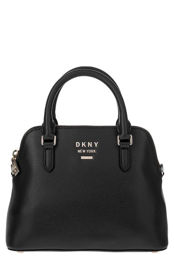 Маленькая кожаная сумка со съемным плечевым ремнем, б/р R93DHE26/BGD