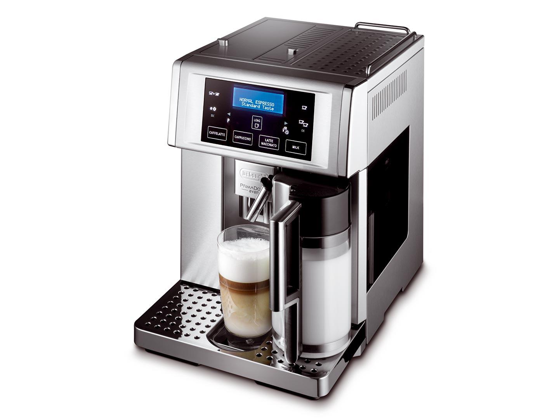 Кофемашина автоматическая DeLonghi ESAM 6720 PrimaDonna Avant